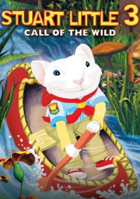 Stuart Little 3: Aventura en el bosque