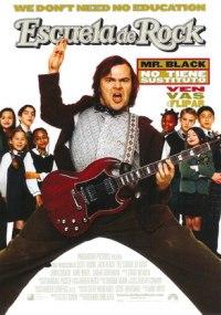 Escuela de Rock descarga directa