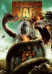 Guerra de Dragones  (Dragon Wars) D-War ()
