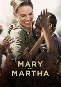 Mary y Martha