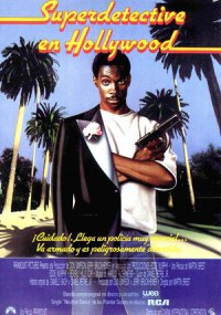 Superdetective en Hollywood  (Beverly Hills Cop)