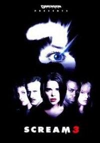 Scream 3: La máscara de la muerte