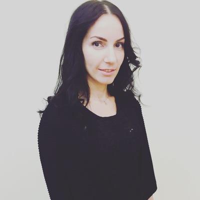Мария Бархатова