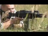 Пулемёты РПК-74М, ПКМ, Печенег.