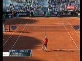 Pablo Cuevas vs Paolo Lorenzi, ATP Roma 2015. 29