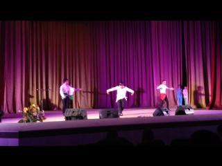 Конкурсы между общежитиями.Таджикские танцы в России.Таджики всегда вперед!!!