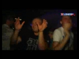 OPEN AIR MIXADANCE (DJ SVETA amp DJ MIXON) ЖLONDON