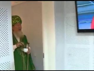 традиционный исламист :-D