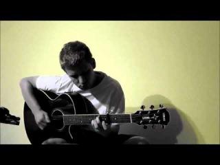 (Edward Maya) Stereo Love - Alex Altenhuber - Solo Fingerstyle Acoustic Guitar Live