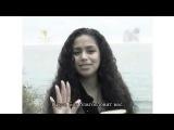 (Русские субтитры) Анжелика Замбрано - Второе посещение небес и ада - 04-01-2010