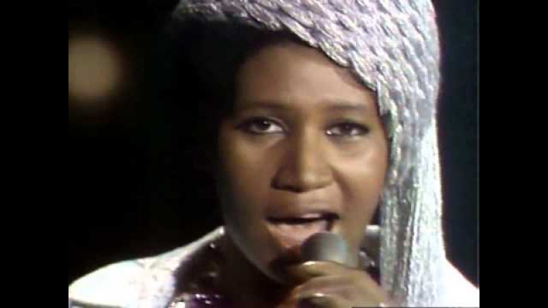 Aretha Franklin - I Say A Little Prayer her very best performance!
