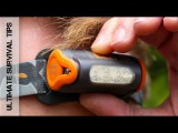 NEW - Gerber Bear Grylls Hands Free Torch - Review - Best LED headlamp for Survival?