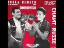 Sonia Dimitrievitch Yoska Nemeth Cabaret russe