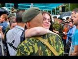 Армейские песни под гитару - спецназ 3214 Уручье