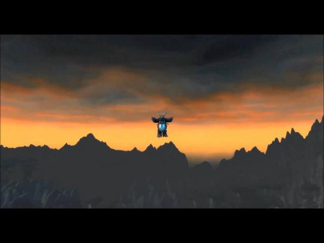 Не всё фералу масленица! PvP Гайд по Друиду (Сила зверя, Баланс) World Of Warcraft Zonom