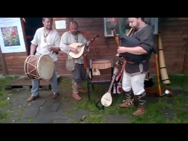 JAR - Słowiański taniec