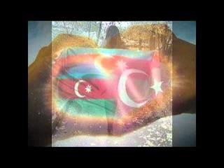 Azerbaycan Türkiye Kardeslik Sarkisi.Semra TÜREL