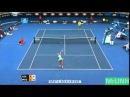 Victoria Azarenka vs Caroline Wozniacki Highlights Australian Open 2015 2R