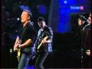 25 лет Залу славы рок-н-ролла. Гала-концерт в Нью-Йорке.