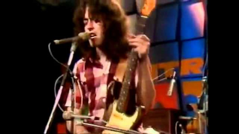 Забытая Легенда 70-х - Рори Галлахер! Rory Gallagher (1975)