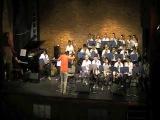 Corelli Jazz Orchestra plays Saint Louis Blues March (W. C. Handy)