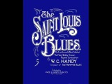 W. C. Handy - St.Louis Blues (Jurica Vugrek)
