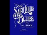 W. C. Handy - St.Louis Blues (Jurica Vugrek)