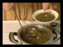 Как варить щи из крапивы