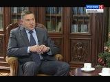 Программа «Итоги года с Олегом Кувшинниковым» (27.12.2014)