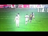 Супер гол Реалу в исполнении Месси