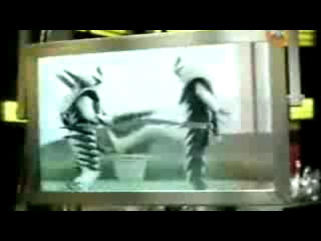 Могучие рейнджеры: Дино Гром серия 30