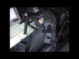 инжектор на двухтактнике на дросселях инженерный блок