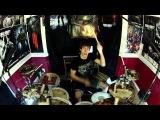 Feel Good Inc - Drum Cover - Gorillaz