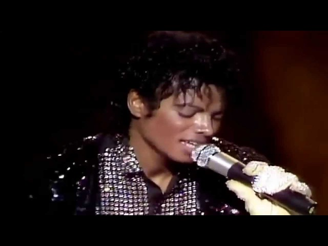 Michael Jackson Billie Jean (1983)