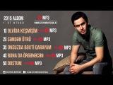 Uzeyir Mehdizade - Elvida Kecmisim  ( Yep Yeni Albom 2015 )