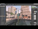 Urban Construction Pack for the Unreal Engine