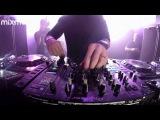 FERRY CORSTEN trance DJ set on The Groove Cruise LA 2015