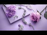 Explore PANDORA's Spring collection 2014