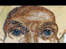 Tutorial: making the million tesserae Oceano mosaic (part1)