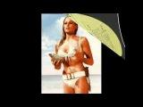 ВИА Голубые гитары Когда я увидел её (Ursula Andress)