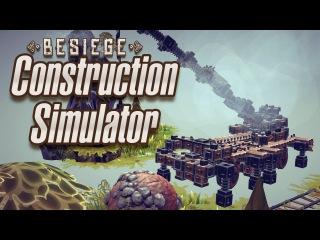 Besiege - Construction Simulator [v0.04]