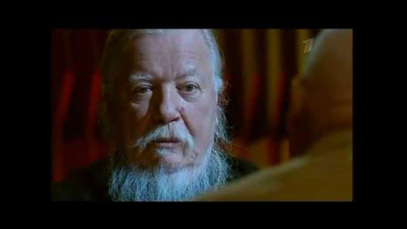 Пизнер... простите... Познер против русского священника - 2.
