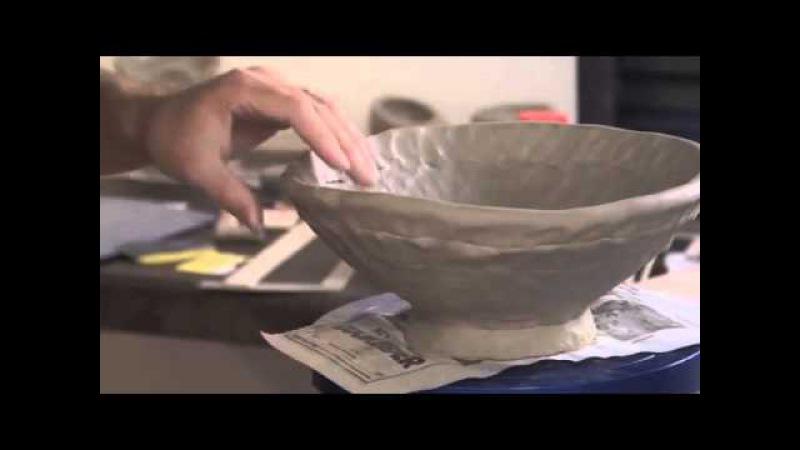 Neil Patterson's Coil Vase