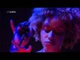 Massive Attack - Babel (Live - Melt Festival 2010)