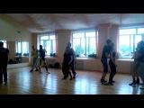 Val Clemente workshop Cheboksary 17.05.2015