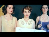 panivalkova - Yesterday (Love'n'Joy сover) Backstage Photoshoot Gentle Shot
