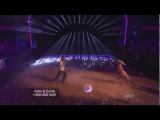 DWTS - Kellie Pickler and Derek Hough - Season 16 - Final Freestyle