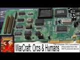 WarCraft Orcs &amp Humans - The complete OPL3 soundtrack (Sound Blaster 16)