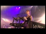 New Young Pony Club - Get Lucky (Live at La Route du Rock 2007)