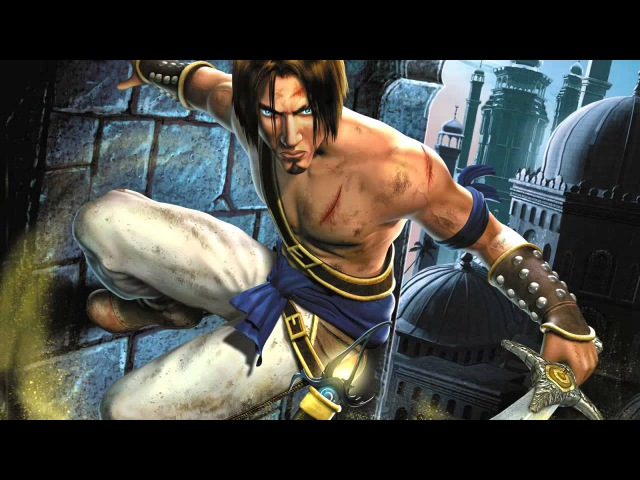 Prince Of Persia The Sands Of Time Original Soundtrack - HD